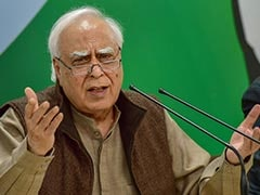 "Kapil Sibal Thanks PM Modi For ""Speedy Response"" To Delhi Violence"