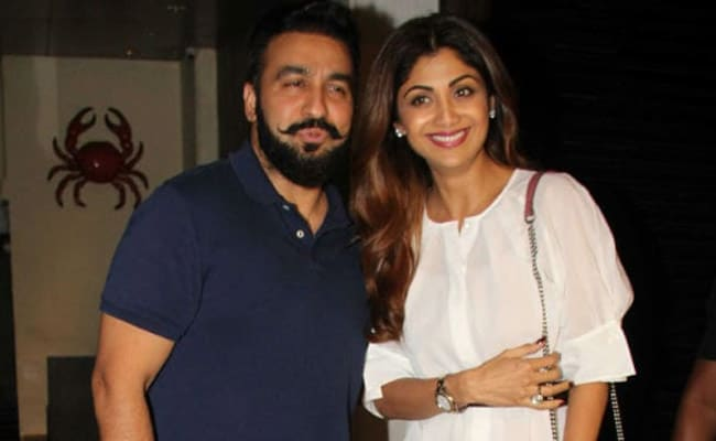Cheating Complaint Against Shilpa Shetty, Husband For Allegedly Defrauding Investor: Cops