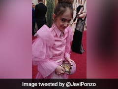 Oscars 2020: 10-Year Old Actress Julia Butters Comes To Oscars With Her Own Turkey Sandwich
