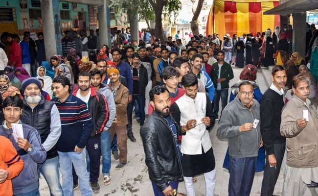 Election Results 2020: When, Where and How to Watch Counting of Votes for Delhi Assembly Election