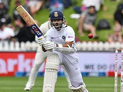 """Need To Forget What Happened In Wellington"": Ajinkya Rahane Ahead Of 2nd Test"