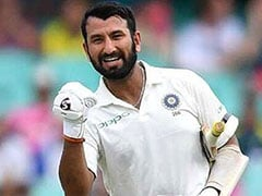 """Theres Nothing Like It"": Cheteshwar Pujara On Winning ICC World Test Championship"