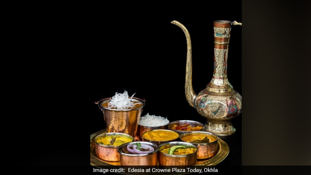 Dilli 6 Food Fest: Explore The Culinary Secrets Of Purani Dilli At Edesia, Crowne Plaza Okhla