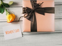 Women's Day 2020: Best Gifts And Ideas For Your Mother, Wife, Sister And Girlfriend