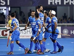 FIH Pro League: India Beat Australia 3-1 In Shoot-Out