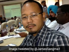 Under Ally Pressure, Conrad Sangma's Brother Loses Key Meghalaya Post
