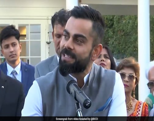 'Every Team Wants To Beat Us', Says Kohli Ahead Of New Zealand Tests