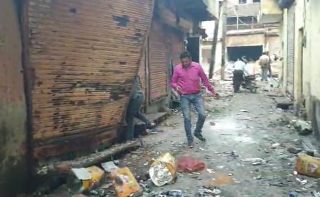 In 8 Delhi Riots Cases, Complaints Naming BJP Leaders Buried
