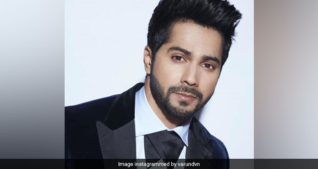 Varun Dhawan Wraps Up 'Coolie No. 1' In Goa; Celebrates With A Sinful Breakfast (Pic Inside)