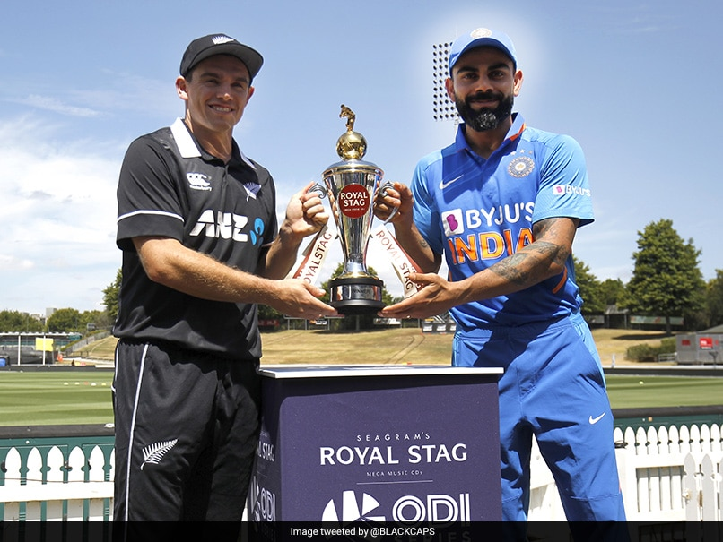 NZ vs IND, 2nd ODI: When and Where To Watch Live Telecast, Live Streaming