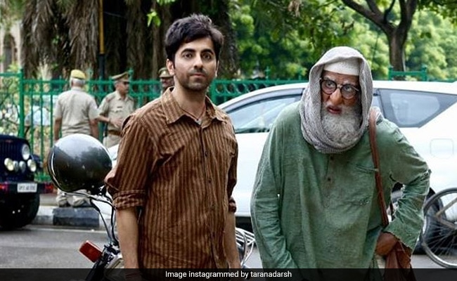 Gulabo Sitabo: Ayushmann Khurrana On Working With Amitabh Bachchan - 'He Will Know Your Lines Also'