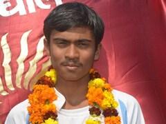 Class 7 <i>Kendriya Vidyalaya</i> Student Completes 900 KM Marathon From Jabalpur To Delhi In 18 Days