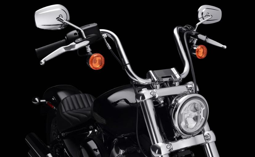 2020 Harley-Davidson Softail Standard Unveiled