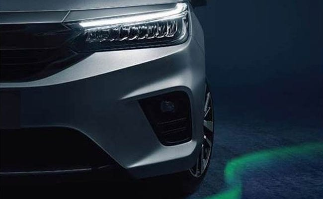 We expect the new-generation Honda City to be launched in India in the next couple of months
