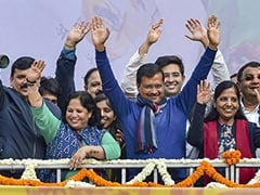 No New Ministers In Delhi, Arvind Kejriwal To Retain Old Cabinet: Sources
