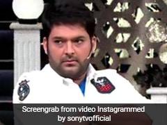 कपिल शर्मा डांस में रेमो डीसूजा को देंगे टक्कर, बोले- मैं कहीं उनका करियर ना खराब... देखें मजेदार Video