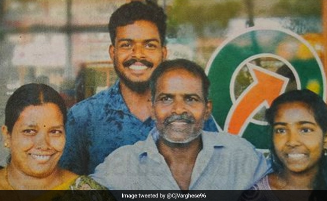 Kerala Man Buys Lottery Ticket On Way To Get A Loan, Wins Rs 12 Crore