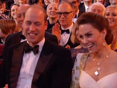BAFTAs 2020: Brad Pitt's ROFL Harry Joke Cracked William And Kate Up