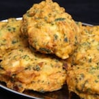 Methi Muthia- Can Fill In Your Healthy Snack Menu