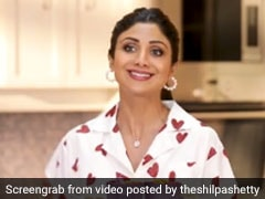 Shilpa Shetty Kundra Shows How To Make Authentic Batatyacha Kees – A Maharashtrian Delicacy