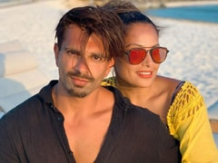 These Pics From Bipasha Basu And Karan Singh Grover's Vacation Will Take Your Breath Away