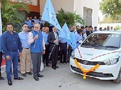 Tata Motors To Supply Tigor EVs To Gujarat Vij Under EESL Tender