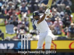 New Zealand vs India 2nd Test Day 1 Live Score: Cheteshwar Pujara Takes India To 194/5 At Tea
