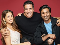 We Might See Double Sara Ali Khan In 'Atrangi Re' With Akshay And Dhanush