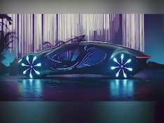 Cars From the Future