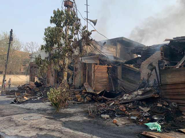 Video : 24 Hours Of CAA Clashes In Delhi, 7 Dead; Arson, Looting Too