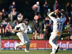 New Zealand vs India 2nd Test Day 2: लंच तक न्यूजीलैंड के 5 बल्लेबाज लौटे पवेलियन, स्कोर 142/5