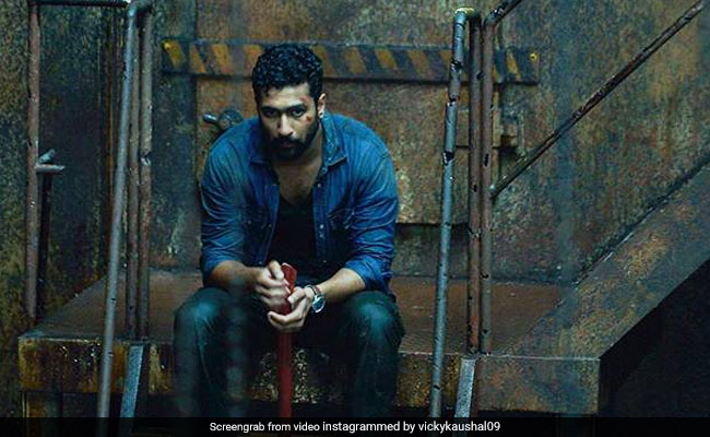 Bhoot: Part One - The Haunted Ship Box Office Collection Day 1: Vicky Kaushal's Film Opens To A Slow Start