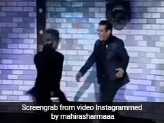 Bigg Boss 13 Finale में आ पहुंचे 'अमिताभ बच्चन' याद दिलाई विशाल-मधुरिमा की फाइट, सलमान संग मचाया धमाल- देखें Video