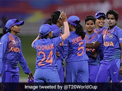 Womens T20 World Cup: Shafali Verma, Poonam Yadav Guide India To 18-Run Win Over Bangladesh