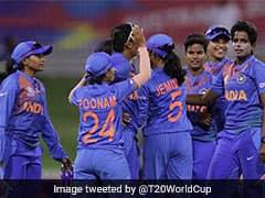 Womens T20 WC: Shafali, Poonam Guide India To 18-Run Win Over Bangladesh