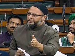 """Snakes Raised In Your Backyard Will Bite You"": Asaduddin Owaisi To PM Modi"