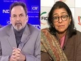 Video : Former FICCI President Naina Lal Kidwai Shares Her Biggest Worry On Budget 2020