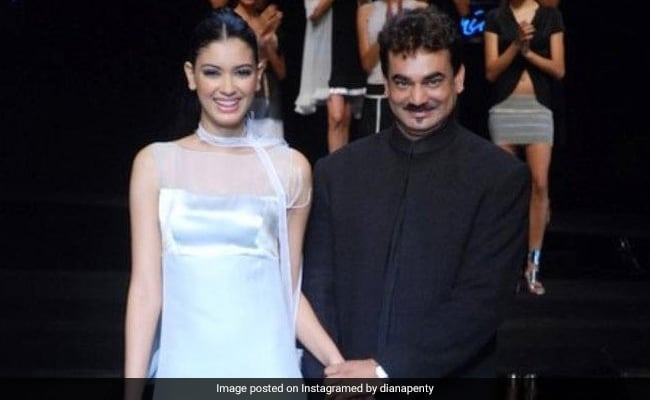 Tributes Pour In For Wendell Rodricks; 'Indian Fashion Just Lost A Legend,' Post Malaika Arora, Arjun Rampal, Diana Penty And Others