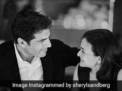 """You Are My Everything"": Facebook's Sheryl Sandberg Announces Engagement"