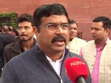 Video: Budget Is Pro-Poor, Intended To Help Middle Class: Union Minister Dharmendra Pradhan