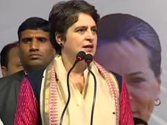 Priyanka Gandhi Calls Recruitment Of 69,000 Teachers As UP's Vyapam Scam