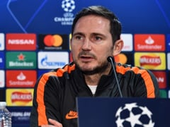 "Champions League: Frank Lampard Hopeful Chelsea ""Underdogs"" Can Bite Bayern Munich Again"
