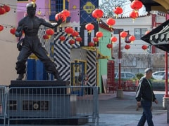 Century-Old Chinatowns From US To Australia Fall Quiet Over Virus Fears