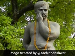 Chandrashekhar Azad 89th Death Anniversary: Rich Tributes Paid To Legendary Freedom Fighter