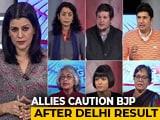 Video: Delhi Poll Result: Defeat Of Hate Politics?