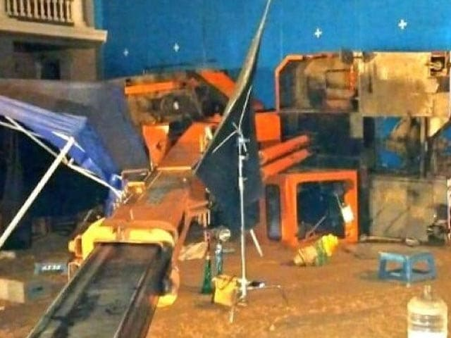 Video : 3 Assistant Directors Killed After Crane Crashes On Kamal Haasan Film Set & Other Top Stories