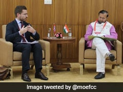 India, Norway Agree To Step Up Action On Climate Change: Prakash Javadekar