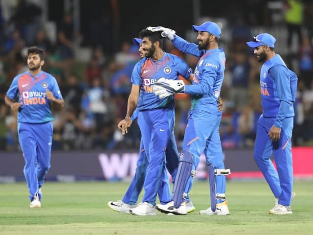 New Zealand vs India 1st ODI: When And Where To Watch Live Telecast, Live Streaming