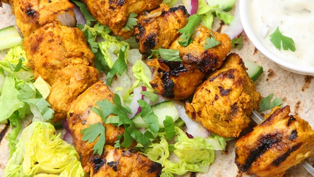 Spice Up Your Table With These 7 Chicken Recipes Made In The Tandoor