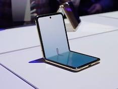 Samsung Galaxy Z Flip: Aa Gaya Zamana Foldable Phone Ka